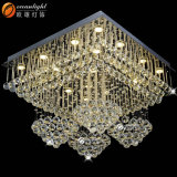 Lâmpada interna Om66131 do teto de China dos dispositivos elétricos claros de teto da tampa da luz de teto