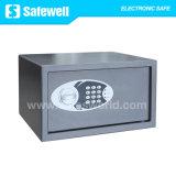 Safewell 23ej Home Hotel utilise un coffre-fort électronique pour ordinateur portable