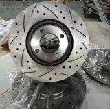 Disco del freno dei ricambi auto dell'OEM 43512-12550 per Toyota
