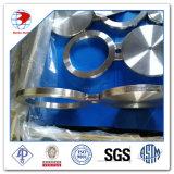 flangia dello spettacolo del acciaio al carbonio di 12inch 300lb A105 ASME B16.48