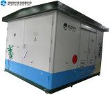 Boîtier de protection pour transformateur à sec (Accessoire)