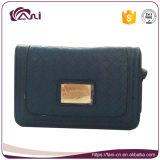 رخيصة [بو] جلد محفظة مربّع سحاب محفظة حقيبة نساء محفظة بالجملة