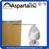 Additieven voor levensmiddelen 99% Aspartame van het Poeder van de Zuiverheid Sterke Zoete met Concurrerende Prijs, 22839-47-0 op Hete Verkoop! !