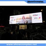 Écran d'intérieur d'Afficheur LED de Showcomplex P2 pour l'étape