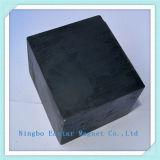 Grosser Kleber-Block-Neodym-Magnet der Größen-N35-52