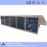 Heiße Verkaufs-vollautomatische industrielle Wäscherei-Blatt-Bügelmaschine