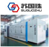 Máquina de sopro do animal de estimação de Sgz-14X para garrafas de água