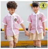 Обслуживание OEM конструкции школьной формы малышей форм начальной школы