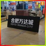 Panneau à haute densité de mousse de /PVC de feuille de mousse de PVC pour le signe