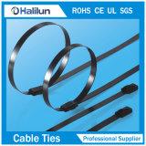 Bescherm de Materiële Epoxy Behandelde Band van de Kabel van het Roestvrij staal