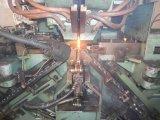 цепь металла 5mm гальванизированная звеном цепи