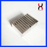 China-Fabrik-Zubehör-Block permanenter NdFeB Neodym-Magnet für Motor