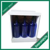 Le shampooing personnalisé met le cadre en bouteille