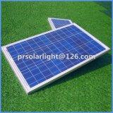 Alta Eficiencia Renovable Poli ahorro de energía del panel solar de 40W 50W