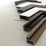 Soem-buntes Aluminiumlegierung-Profil für Bilderrahmen