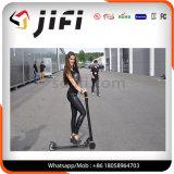 Scooter de l'équilibre E d'individu de deux roues, scooter d'équilibre de Jifi