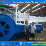 China fabricante agua Weed Harvester