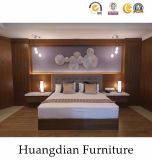 휴양지 호텔 침실 가구 (HD227)