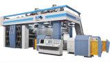 Vier Farben-Papierbeutel Flexo Drucken-Maschine