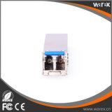 10G SFP 1310nm 10kmデュプレックスLC LR SMFの高性能のトランシーバ