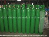 産業酸素タンクを溶接する40L