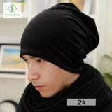 Шлемы хмеля крышки новой зимы прибытия теплые Unisex связанные Hip