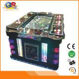 Máquina de juego libre de arcada de rey Fish Hunter del dragón del Shooting del ordenador en línea popular para los cabritos