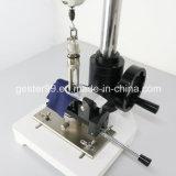 Appareil de contrôle instantané de bouton de textile employant dans l'industrie de vêtement (GT-C09)