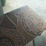 建築材料のための銅のエッチングシートカラーステンレス鋼の製品
