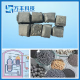 Gadolinium van de Zeldzame aarde Metaal het van uitstekende kwaliteit GD voor Katalysators