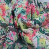 Flora-Polyester-Schal für Frauen-Form-Zusatzgeräten-Schal-Fabrik