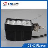 la lumière de véhicule de 48W DEL ajustent hors fonction la lumière de travail de la route DEL