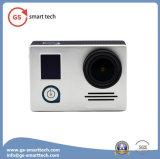 Videocamera van de LuchtFotografie van de Sport WiFi UltraHD 4k DV van hoge Prestaties de Waterdichte