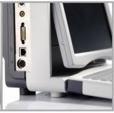 Bcu20 New Design fœtale Diagnostic image Ultrasound Equipment Scanner avec superbe 2D Qualité d'image