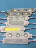 빛을%s 녹색 햇빛 제안 LED 모듈 응답