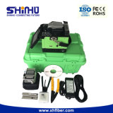 Shinho X-97high Calidad Portátil Fiber Smart Fusion Splicer