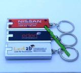 로고 Keychain 주문 빛