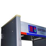 Fabrik-Preis-ökonomischer und praktischer Weg durch Metalldetektor