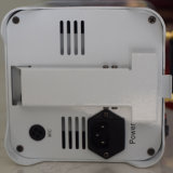 Het navulbare 4X10 Licht van het PARI van UVBatterijkabels van W Draadloze WiFi RGBWA