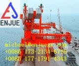 300-1800t/H 선창에 지속적인 배 로더 또는 배 언로더