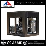 30HP industriais dirigem o compressor de ar conduzido do parafuso