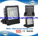Iluminación del túnel de la iluminación/150W LED de la inundación de Yaye 18 CREE/Meanwell 150W LED con 5 años de garantía