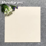 Weiße Gres Matt des volle Karosserien-super weiße niedrige Preis-60 homogene keramische Fußboden-Fliesen