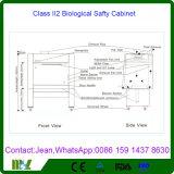 Sicurezza biologica Cabine dello scarico del codice categoria II 100% per il laboratorio Msl-1000iib2