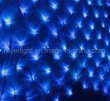 2*3m com luzes claras da rede da aranha do Natal do diodo emissor de luz da economia de energia do diodo emissor de luz