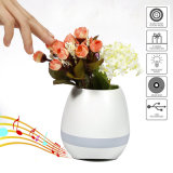 Neuester Bluetooth intelligenter Musik-Blumen-Potenziometer