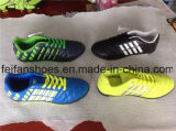 De nieuwe Voetbalschoenen van de Mensen van de Aankomst met Goede Kwaliteit (FFSC1110-01)