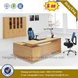 Bureau moderne personnalisé de bureau exécutif en bois (NS-ND112.2)