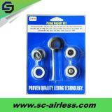 Válvula principal profissional para o pulverizador mal ventilado elétrico da pintura de Grac