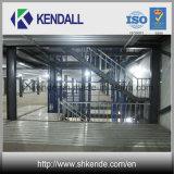 冷凍の倉庫の冷蔵室の装置および解決